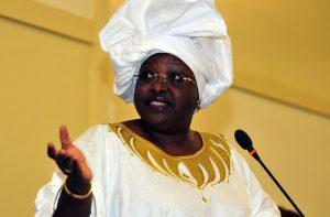 Dr Elizabeth Rasekoala