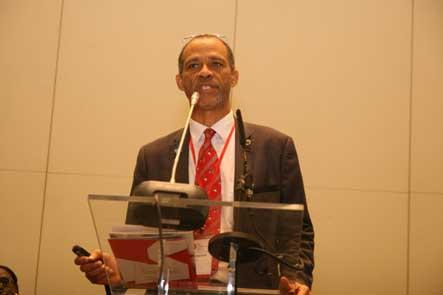 Prof Akin Abayomi - GET